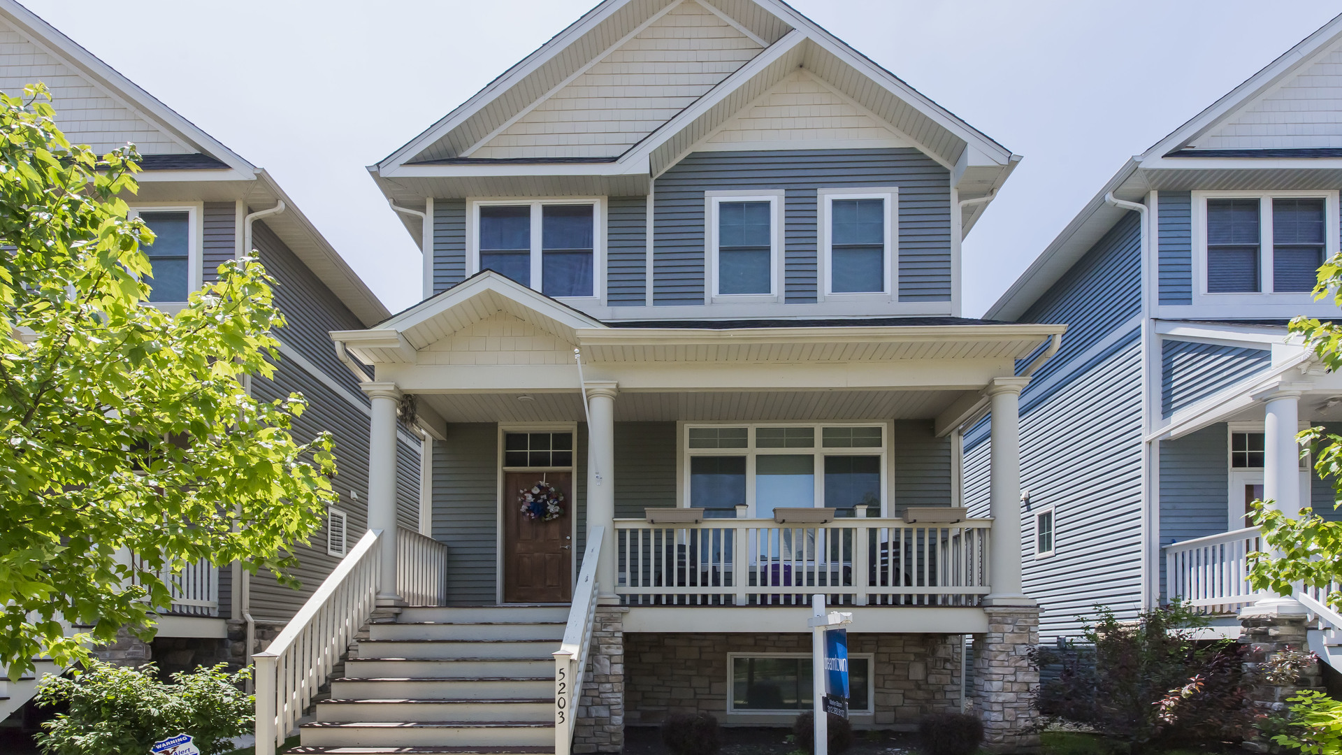 5203 West Olive Avenue Chicago, IL 60646