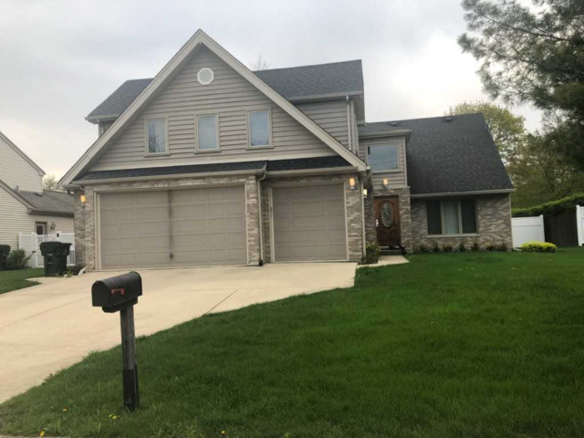 2436 Pfingsten Road, Glenview, Illinois