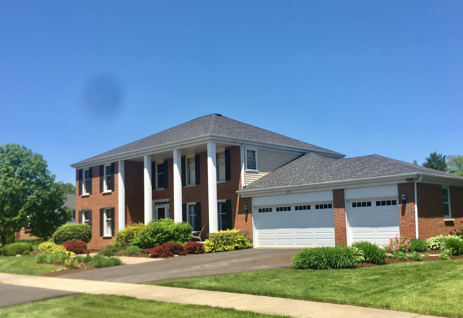 690 Waterford Drive, one of homes for sale in Des Plaines