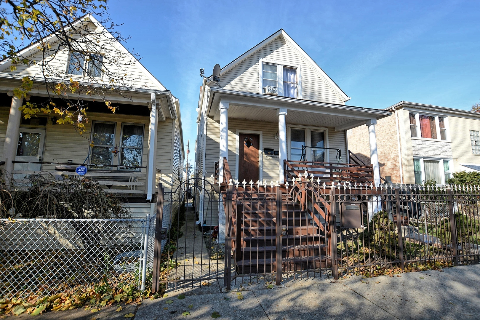 primary photo for 2248 North Parkside Avenue, Chicago, IL 60639, US