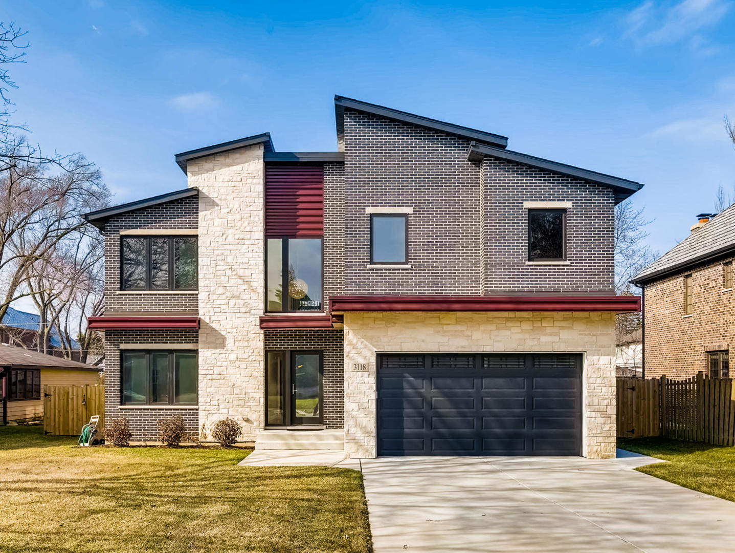 3118 Springdale Avenue Glenview, IL 60025