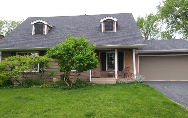 One of Elk Grove Village 3 Bedroom Homes for Sale at 1362 Cumberland Circle East