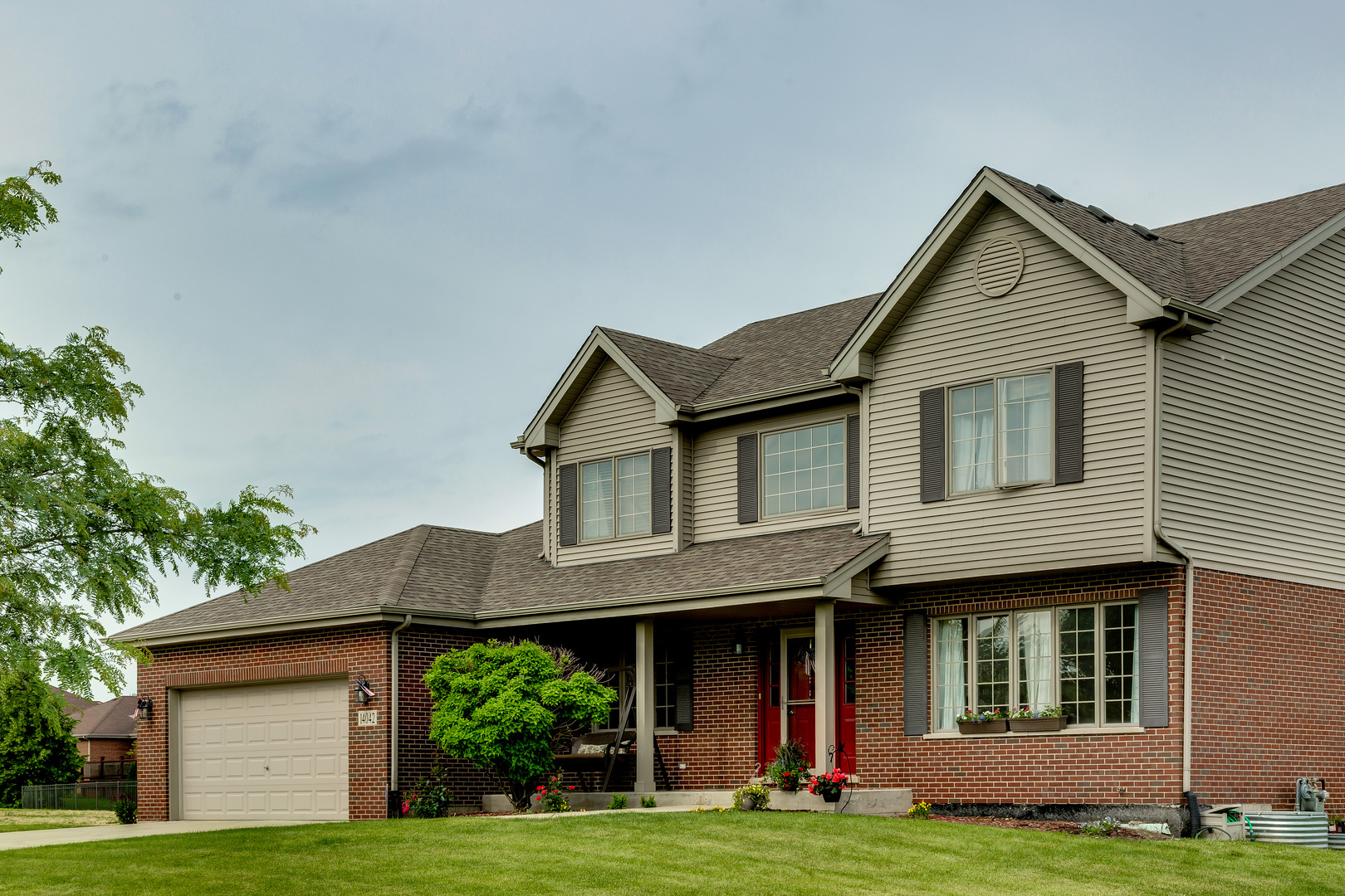 14042 Churchill Drive, Homer Glen, Illinois