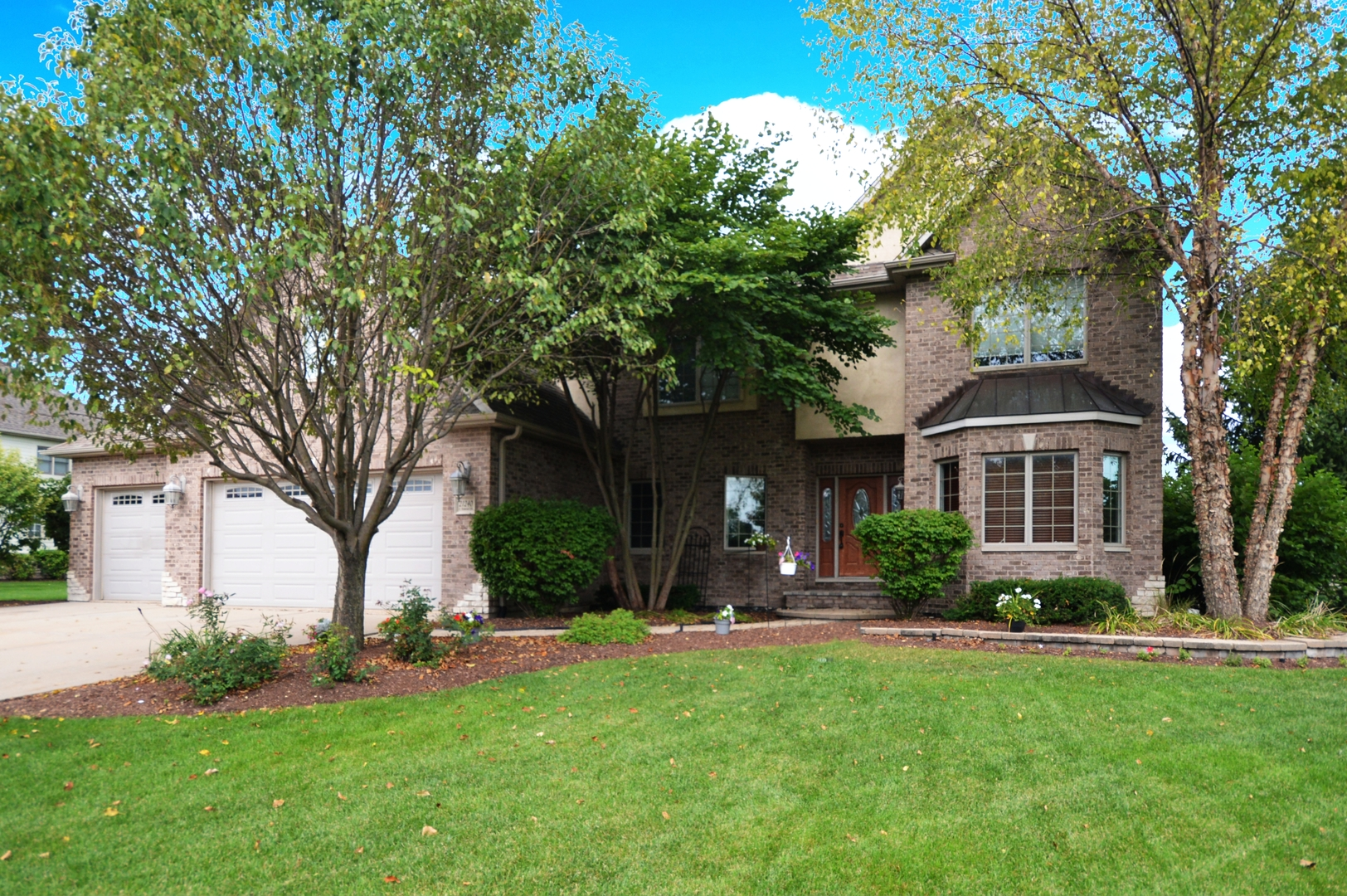 21240 South Redwood Lane, Shorewood, Illinois