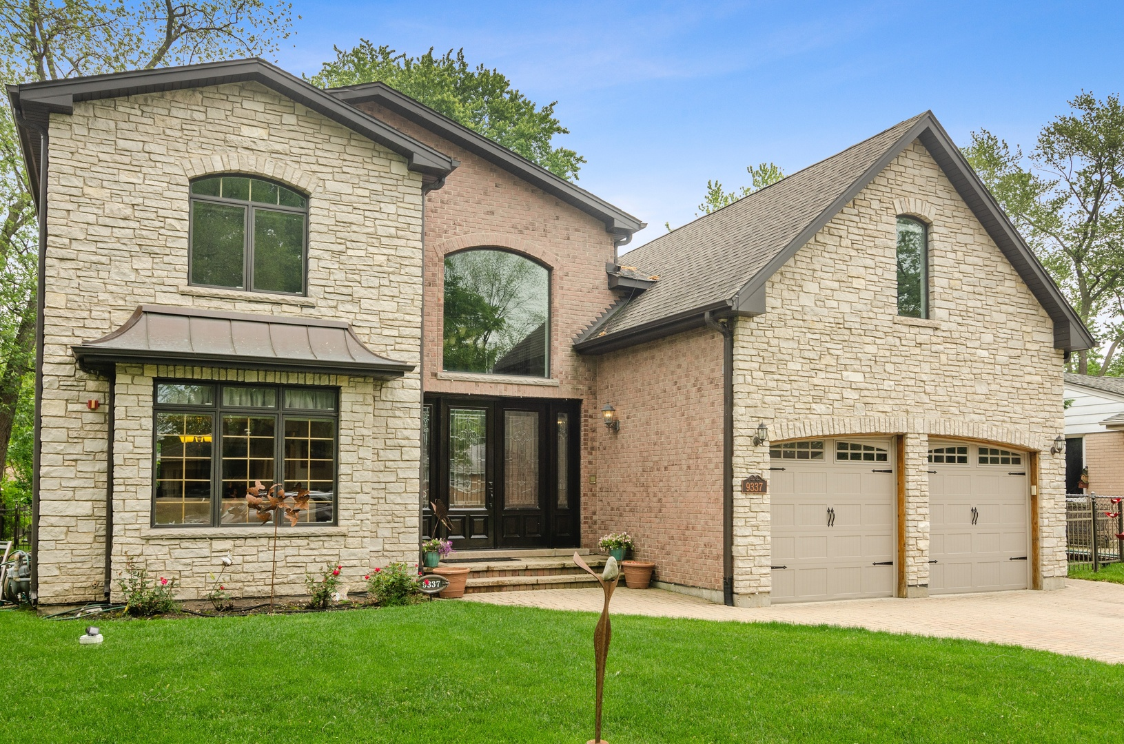 9337 Kedvale Avenue, Skokie, Illinois