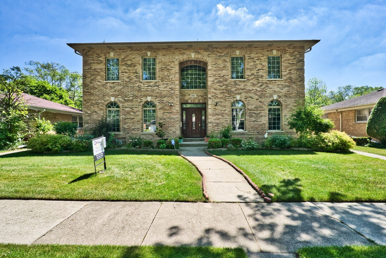 9445 Lowell Avenue, one of homes for sale in Skokie