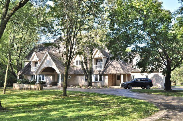 4 Walnut Lane, South Barrington, Illinois
