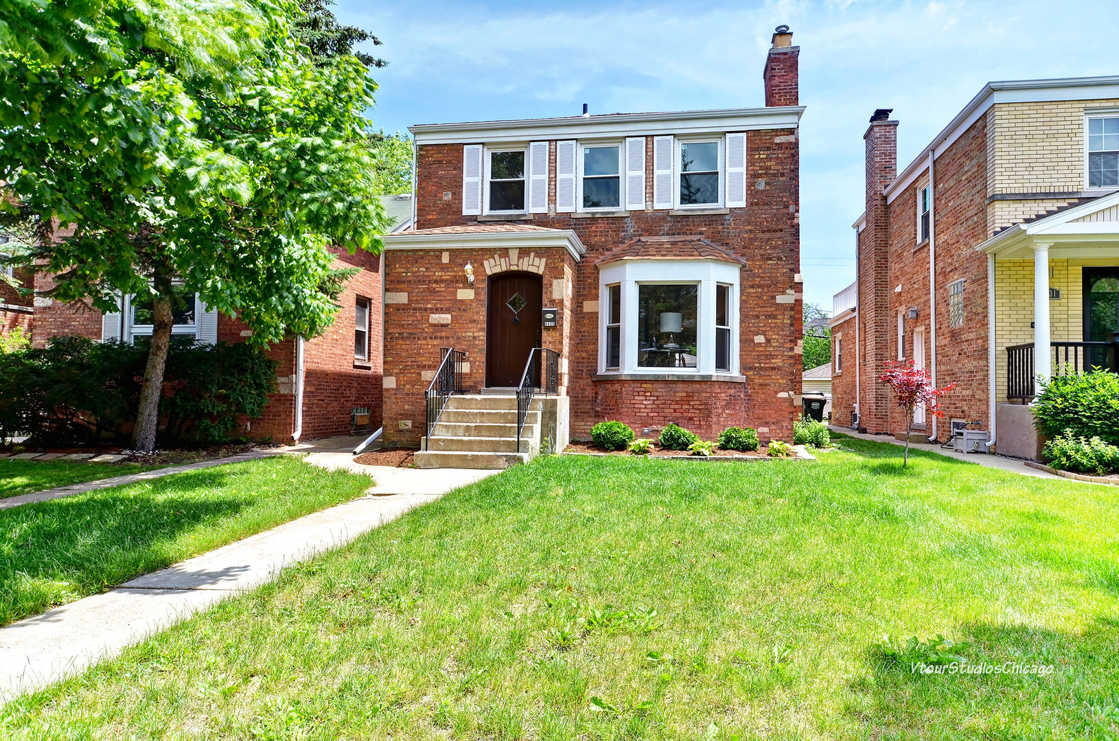 6435 North Kimball Avenue Lincolnwood, IL 60712
