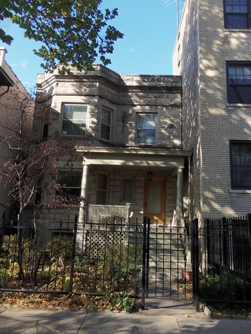 4874 North Magnolia Avenue, Chicago Uptown, Illinois