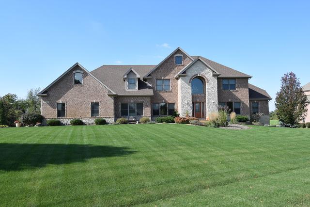 10N022 Muirhead Lane, Elgin, Illinois