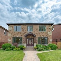 8519 Marmora Avenue, Morton Grove, Illinois