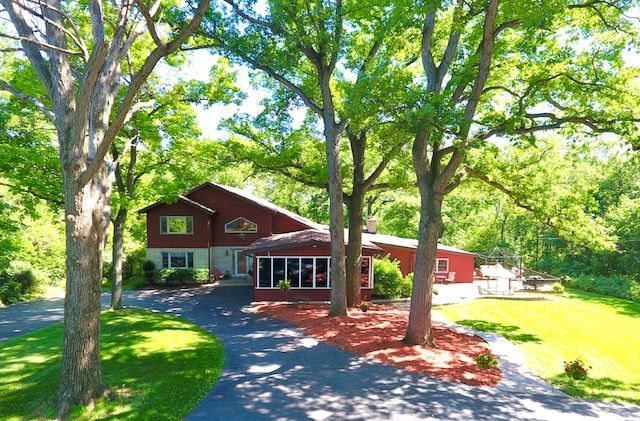 830 East Francis Road, one of homes for sale in New Lenox
