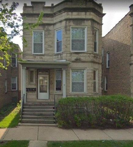 2453 North Mozart Street, Logan Square, Illinois