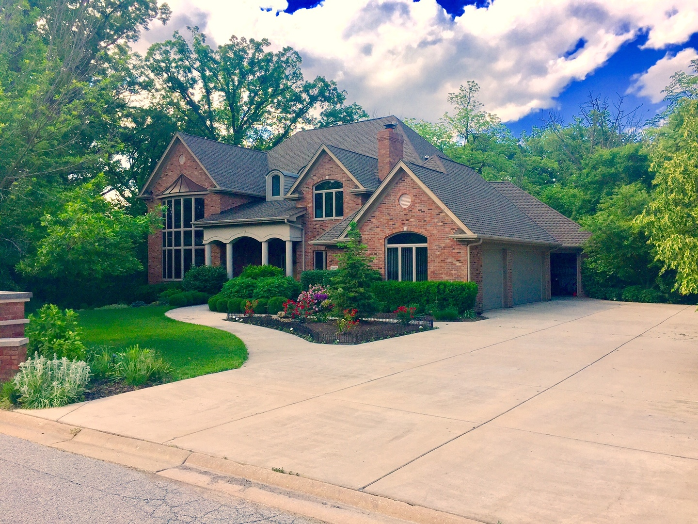 20678 Abbey Drive, Frankfort, Illinois