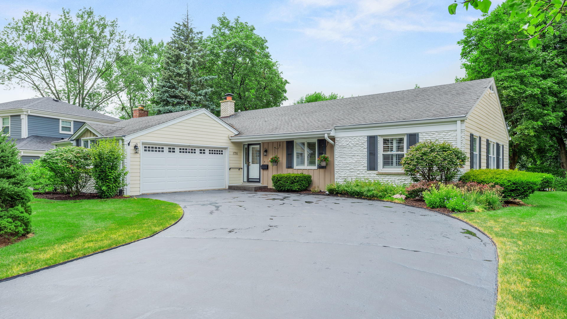 5706 Lawn Drive, Western Springs, Illinois