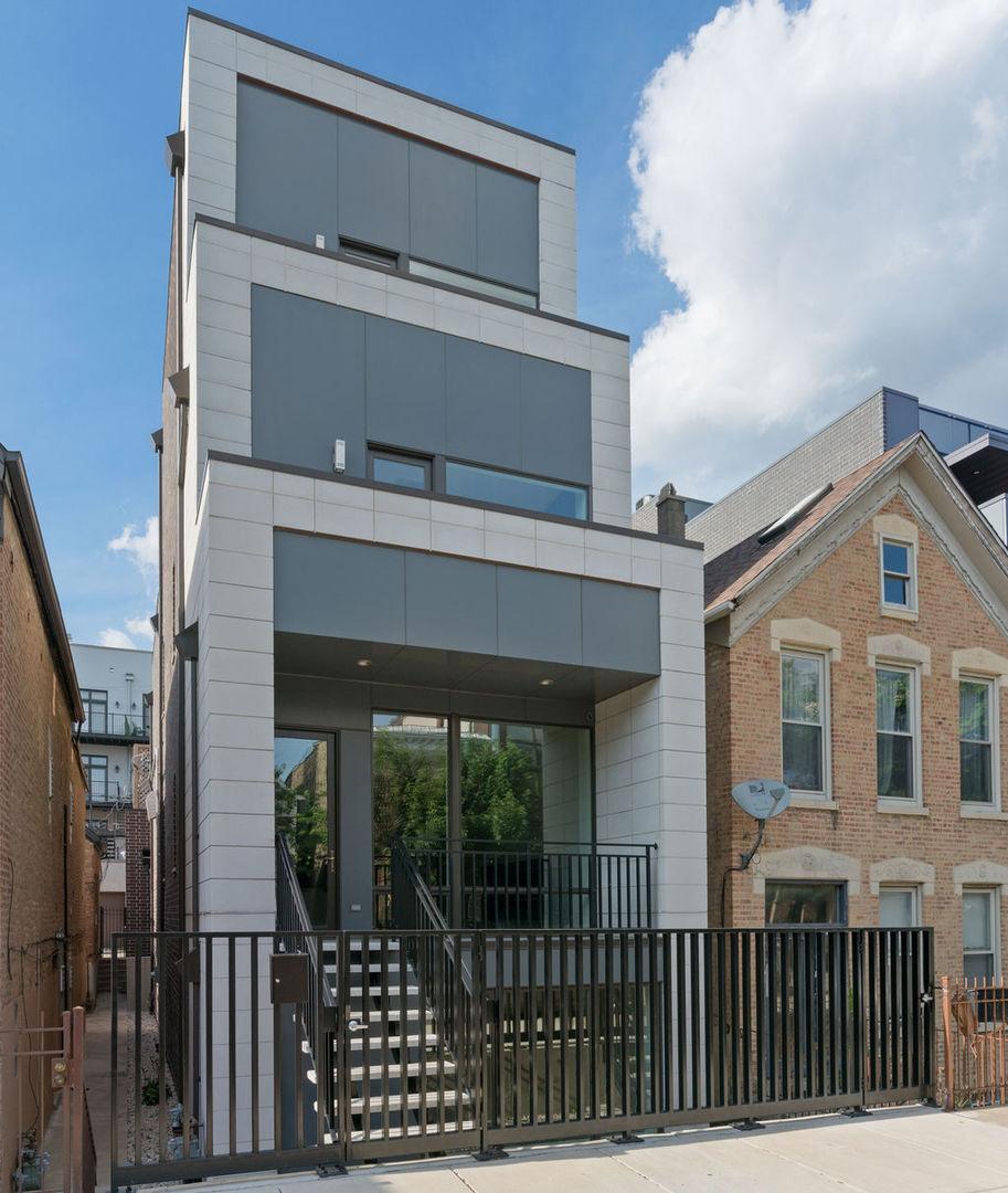 1624 West Pierce Avenue, Bucktown, Illinois