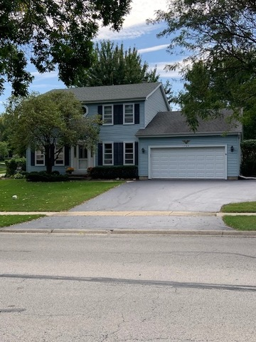 1705 Cottington Drive, Schaumburg, Illinois