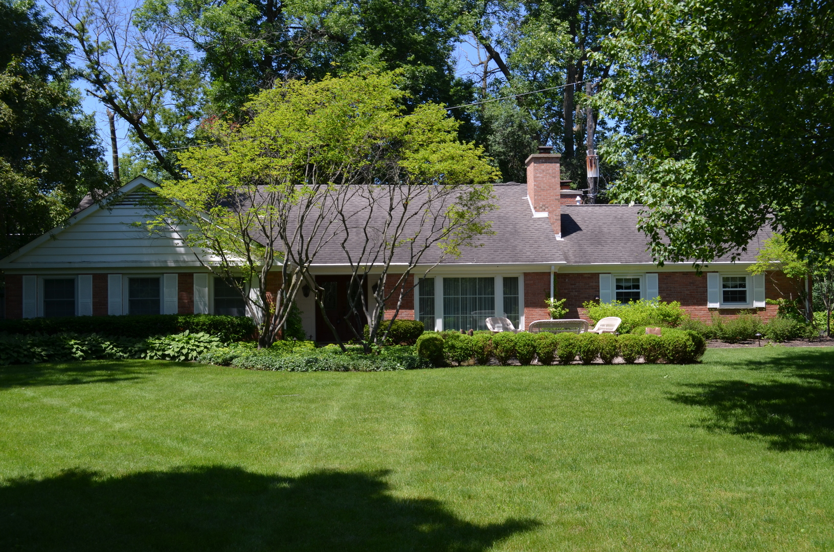 334 Chiltern Drive, Lake Forest, Illinois