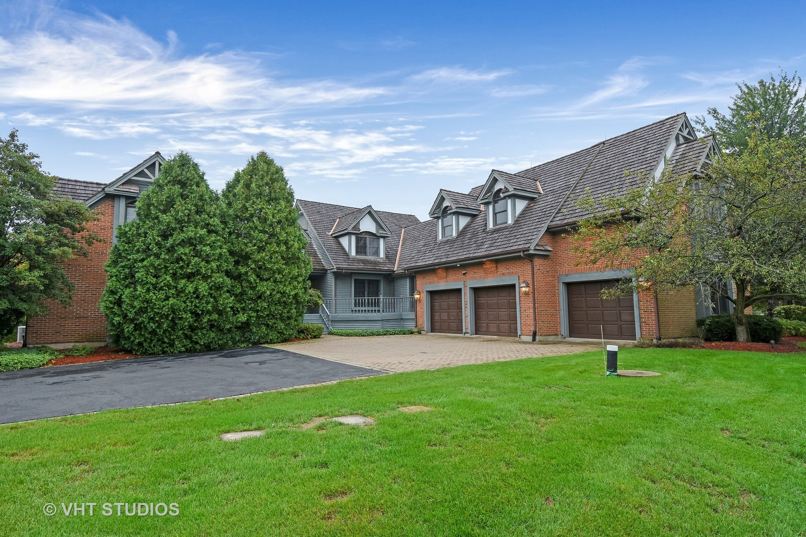 1 Brookhaven Circle, South Barrington, Illinois