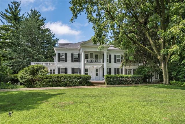 One of Oswego 5 Bedroom Homes for Sale at 407 Main Street