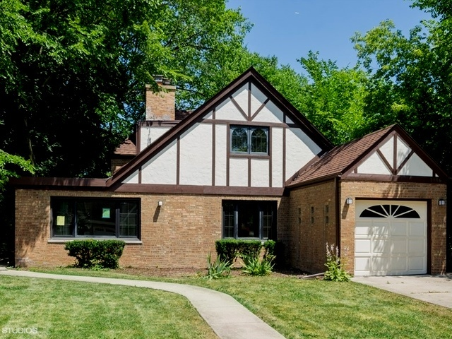 1906 West GREENDALE Avenue, Park Ridge in Cook County, IL 60068 Home for Sale