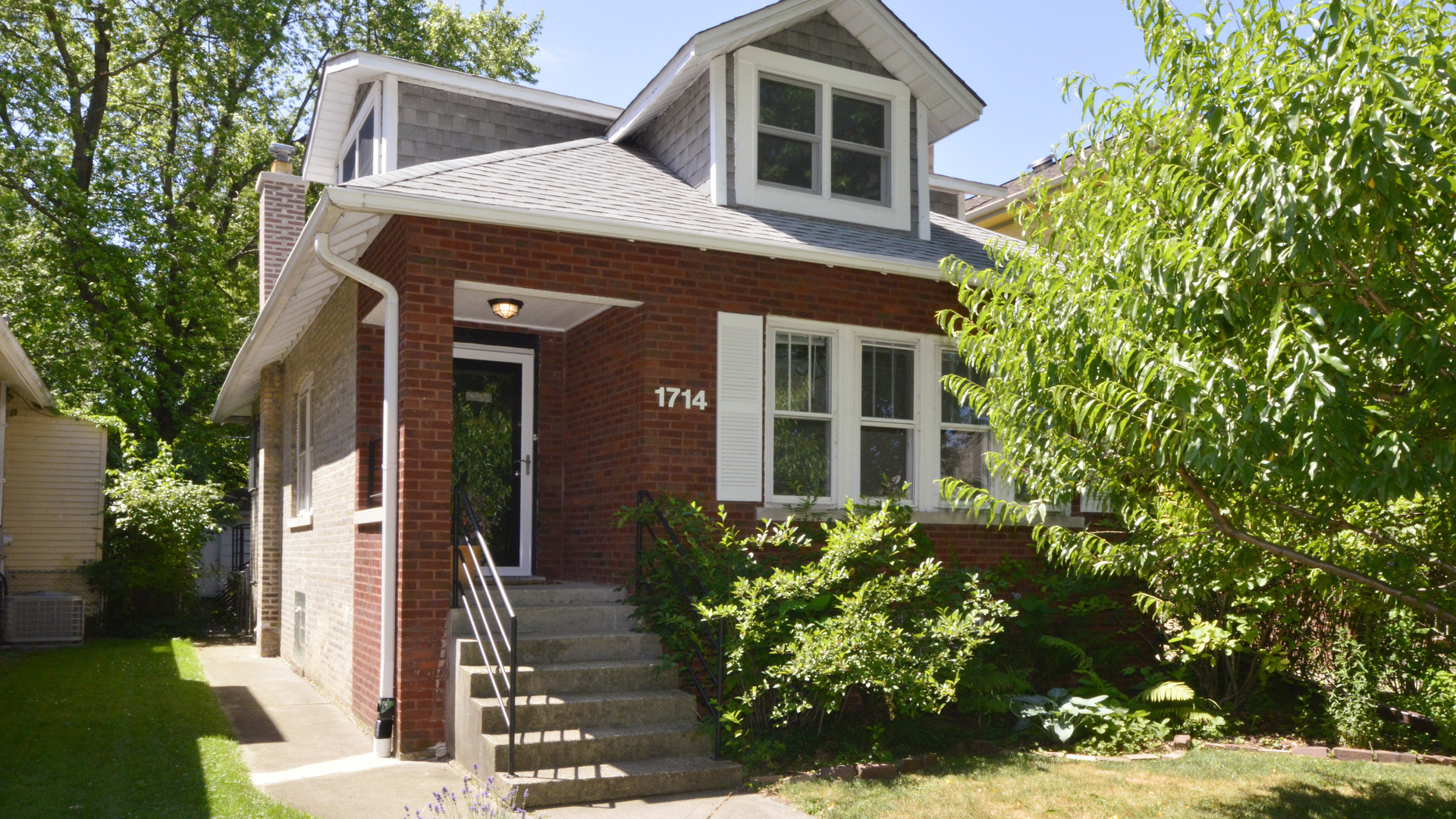 1714 Greenwood Street 60201 - One of Evanston Homes for Sale