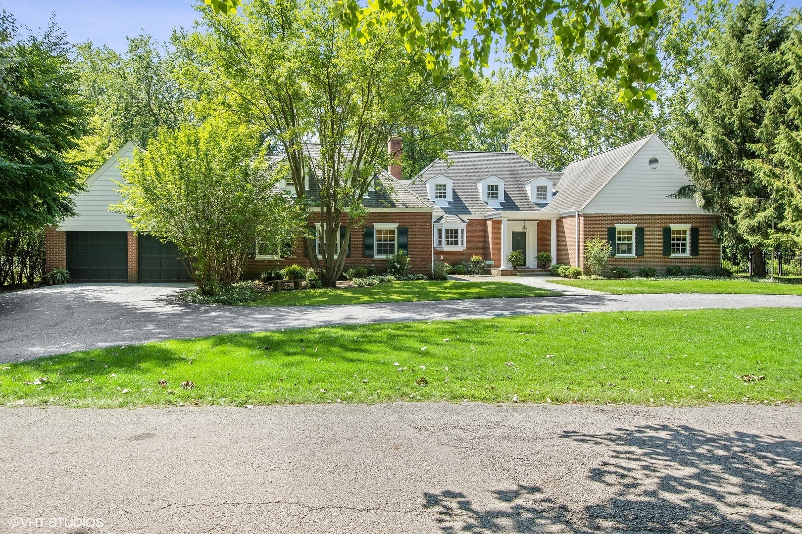 1050 SUNSET Road, Winnetka, Illinois