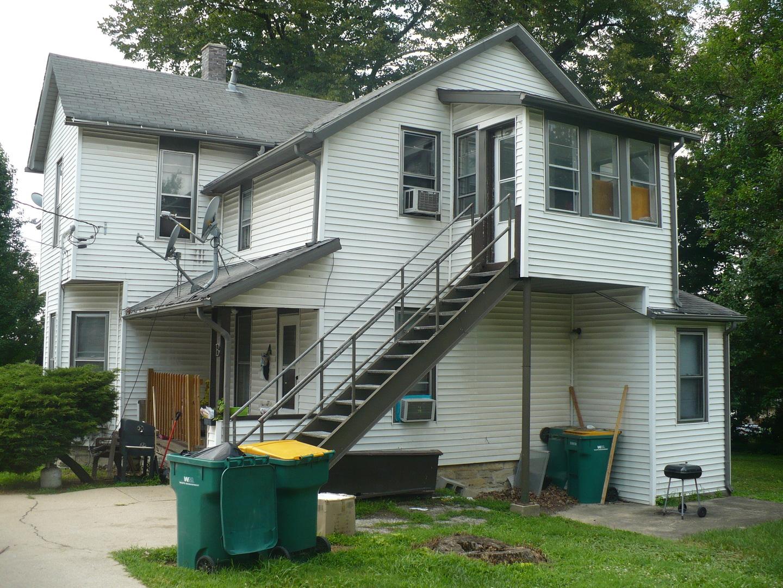 1016 South Richards Street, Joliet, Illinois