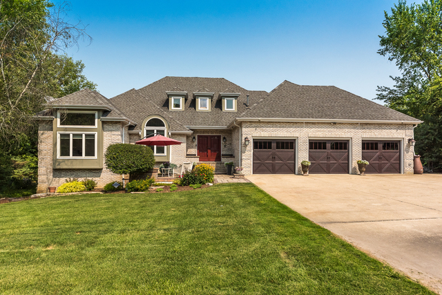3741 Glendenning Road, Downers Grove, Illinois