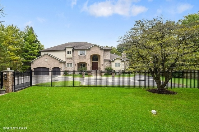 3393 Old Mill Road, Highland Park, Illinois
