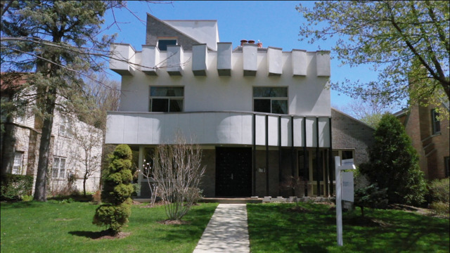2737 Highland Avenue, Evanston, Illinois