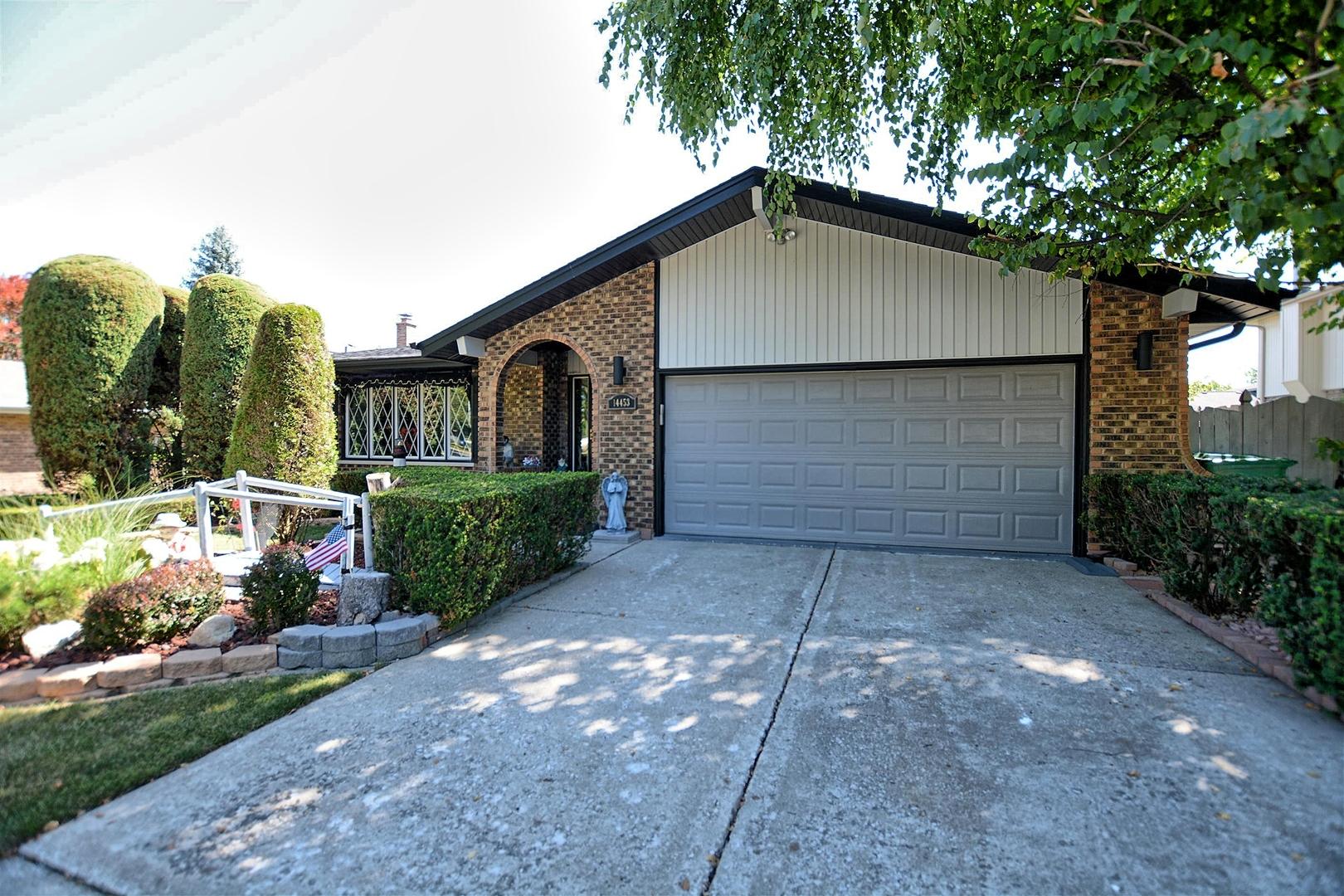 14453 South Mallard Lane 60491 - One of Homer Glen Homes for Sale