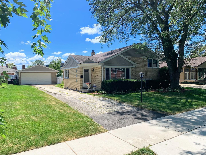 163 Drake Lane, Des Plaines, Illinois