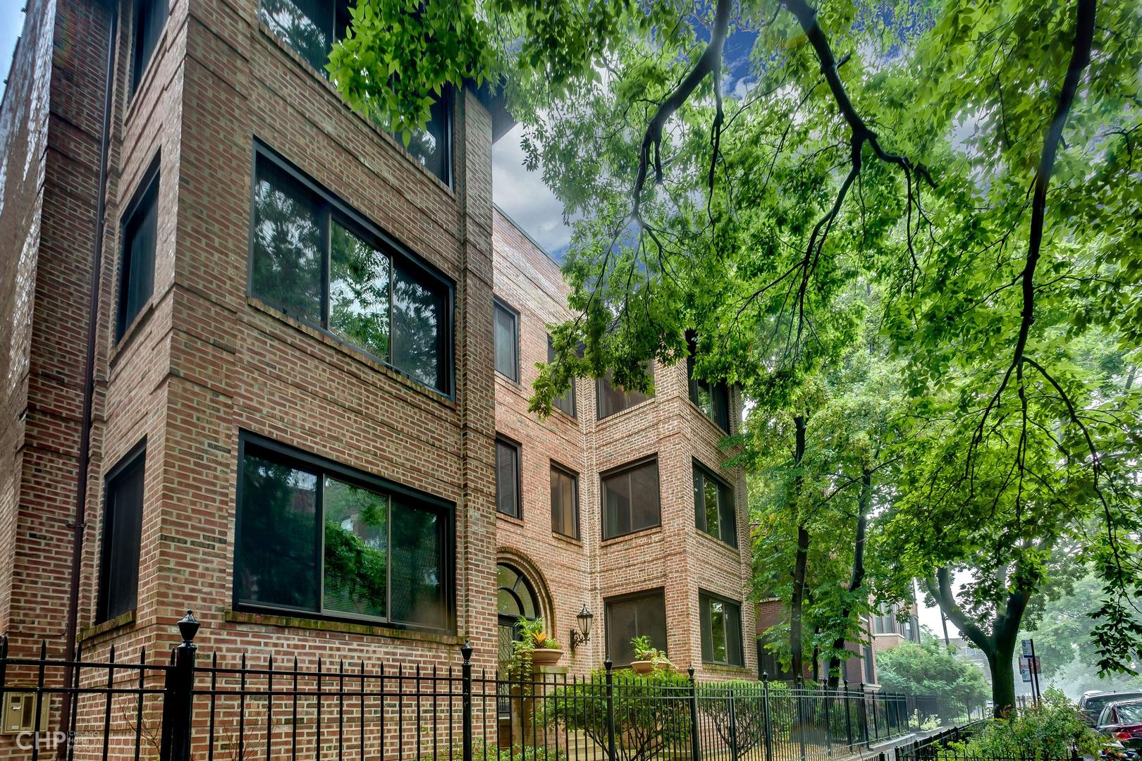 929 West Ainslie Street, one of homes for sale in Chicago Uptown