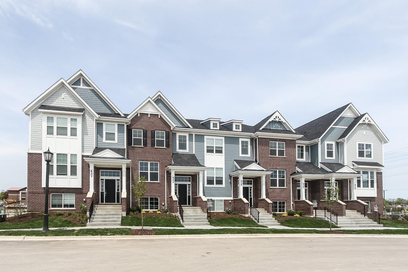 439 Ashley Lot #17.05 Avenue, La Grange, Illinois