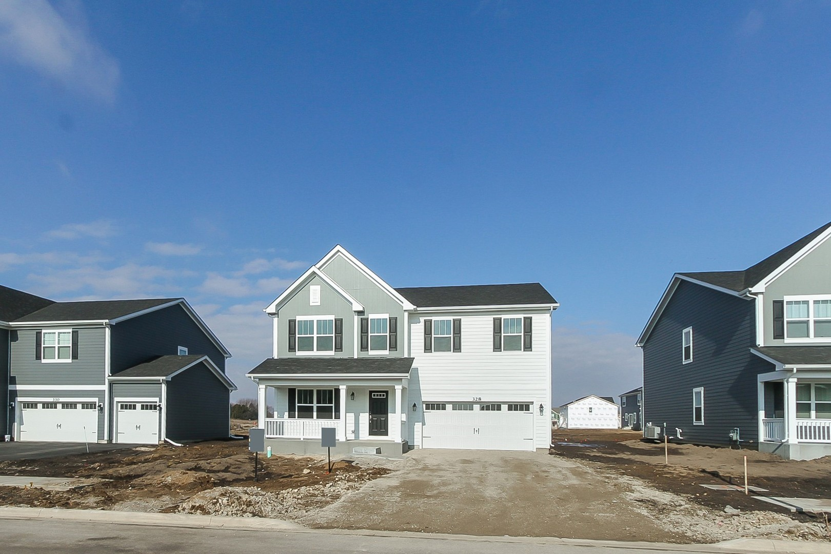 328 Garden Lot #10 Drive, Elgin in Kane County, IL 60124 Home for Sale
