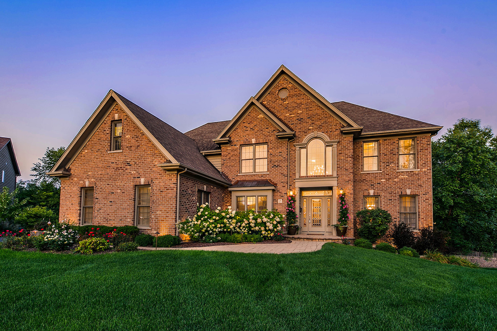 7 Nadelhoffer Court, Woodridge, Illinois