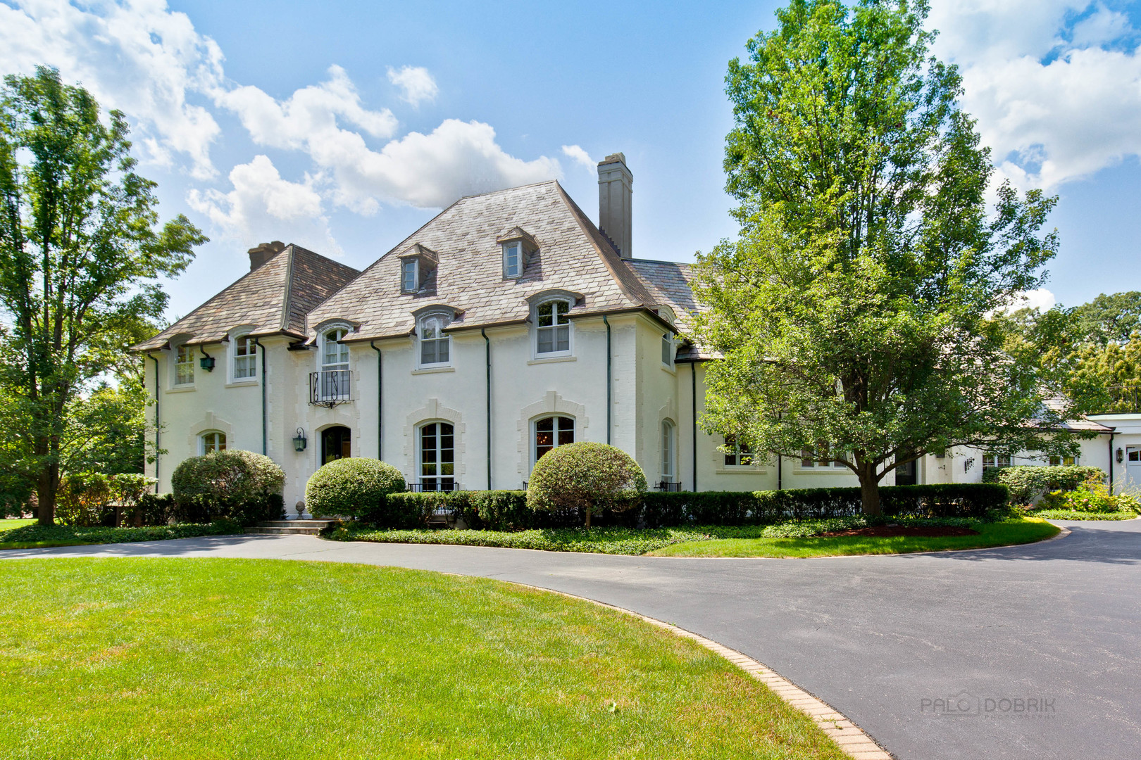 380 King Muir Road, Lake Forest, Illinois