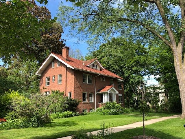 2530 Mcdaniel Avenue, Evanston, Illinois