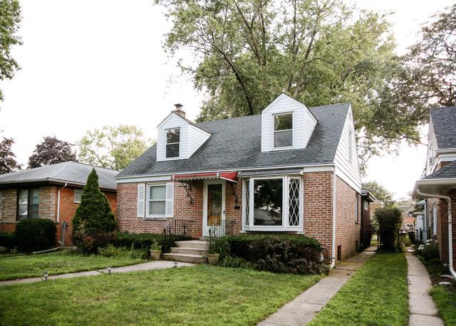 8312 Kedvale Avenue, Skokie, Illinois