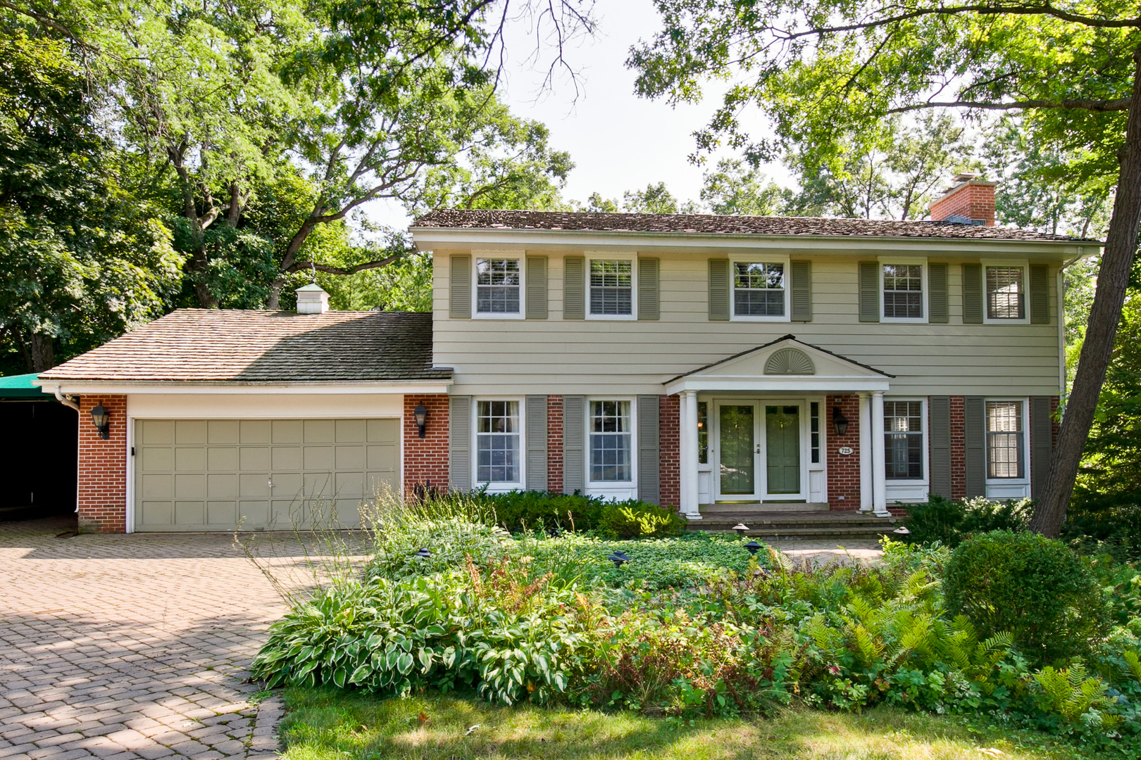 725 Morningside Drive, Lake Forest, Illinois
