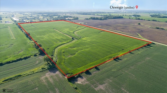80 Acres Grove Road, Oswego, Illinois