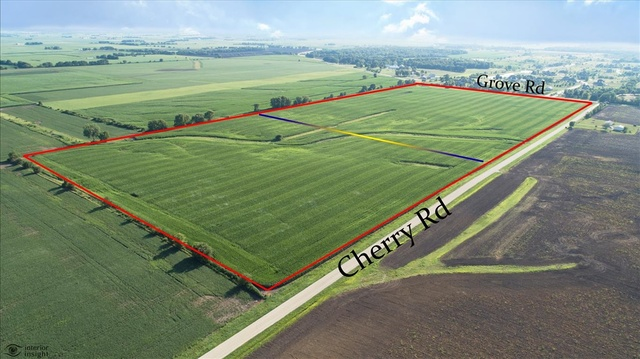 40 Acres Cherry Road, one of homes for sale in Oswego