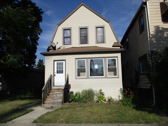 211 Hayes Avenue, La Grange, Illinois