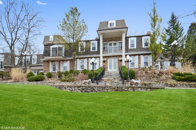 250 Otis Road, South Barrington, Illinois 7 Bedroom as one of Homes & Land Real Estate