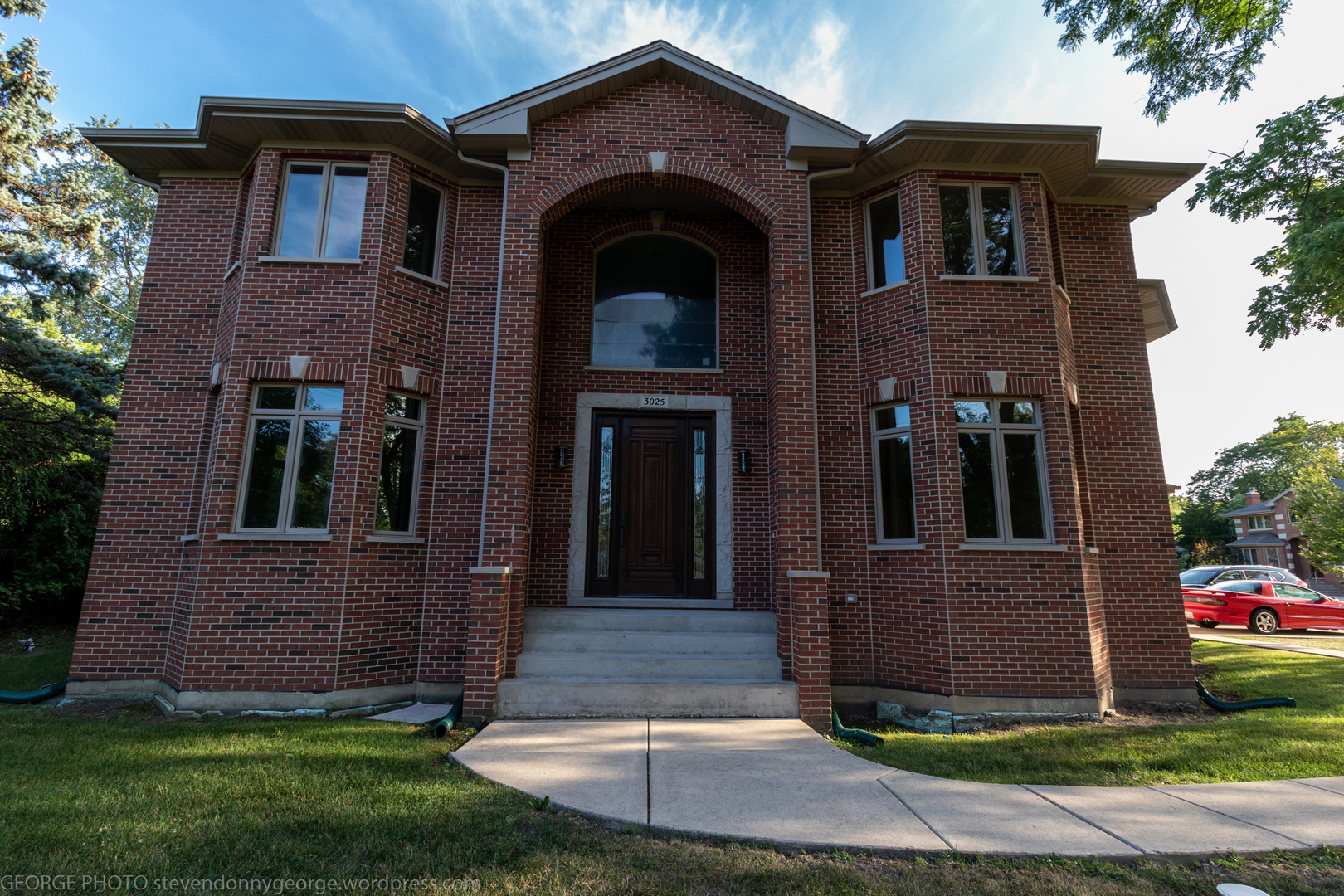 3025 Central Road, Glenview, Illinois