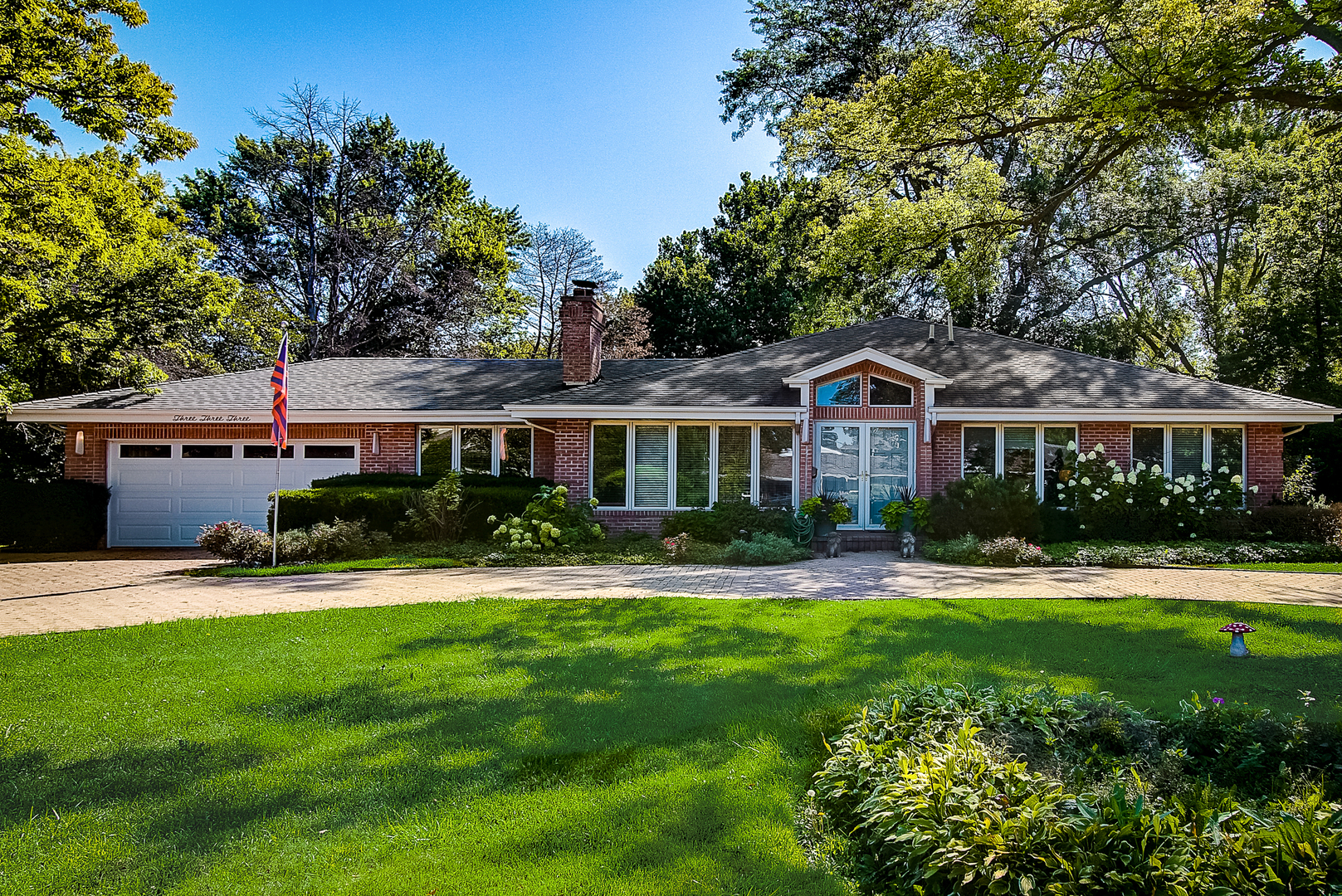 333 Rollwind Road, Glenview, Illinois
