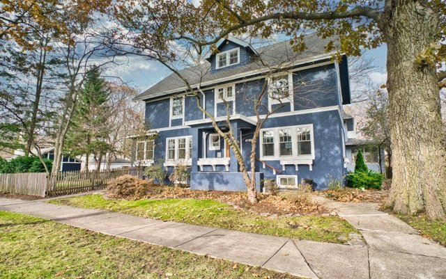 One of Evanston 5 Bedroom Homes for Sale at 2402 Pioneer Road