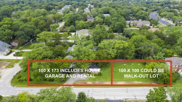 3859 Douglas Road, one of homes for sale in Downers Grove