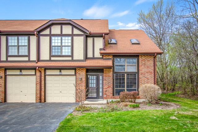 367 Golfview Court, Bloomingdale, Illinois